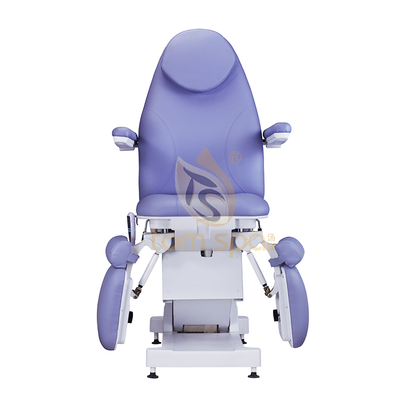 Split Leg Facial Beauty Bed & Chair
