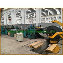 ASTM A283 Grade C Carbon Stahlplatte