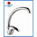 Misturador de cozinha simples torneira de água de bronze (ZR21609)