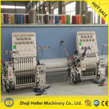 machine de broderie de Sequin avec chenille double séquence broderie machines broderie machine avec paillettes double dispositif