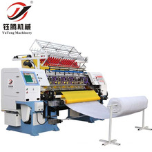 Computergesteuerte Multi-Needle Quilting Nähmaschine YGB64-2-3