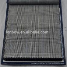 Fabric Glenn 100% marino wool for suit