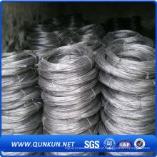 Hot Dipped galvanizado Ferro Twist Wire à venda
