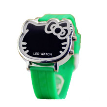 Cute shape children digital watch
