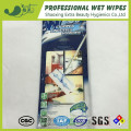 Household Cleaning Soft Floor Wipes