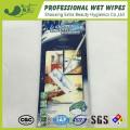 Benutzerdefinierte gedruckte Haushaltsreinigung Feuchttücher