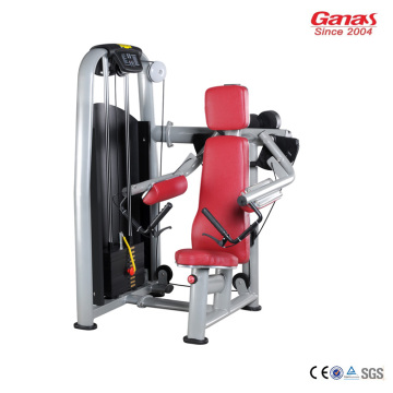 Gym Professional Fitness Equipment Assis Relever les épaules