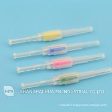 I.V. catheter for hospital use