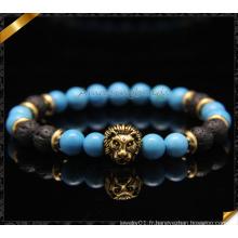 Bracelets Bracelets, Bracelets Bleu Turquoise (CB081)
