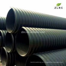 factory price tube for water for gas HDPE pipe
