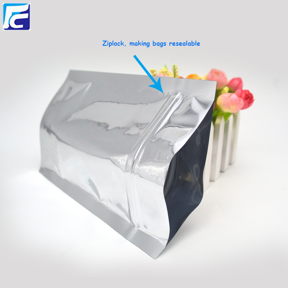OEM Plastic Food Bag