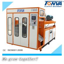 Mulitpe Layer Blow Molding Machine (TVD-2L/III)