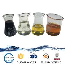Produtos novos do agente de fixação da tela resistente do cloro do agente de matéria têxtil no mercado de China