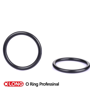 Approved Norsok M-710 Certificate FKM Aed O Ring for Valve