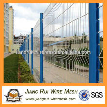 (colorfull) PE welded fence mesh
