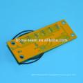 C3400 SJIC15P Auto Reset Chip Decoder For Epson ColorWork TM-C3400 Colors Label Printer