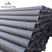 pvc  water  pipe  6 inch price philippines hydroponic