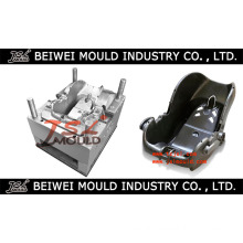 Injection Plastic Child Car Safety Seat Mould Manufacturer