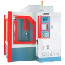 Routeur CNC pour le traitement des morceaux de métaux en haute précision (RTM650)