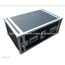 Computer Server Rackmount Flight Case 4u