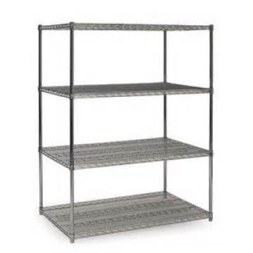 Multipurpose Adjustable Steel Industrial Pallet Rack System, NSF Approval