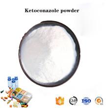 Poudre d'ingrédient actif de kétoconazole de prix usine à vendre