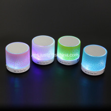 Promosi Mini Bluetooth Wireless LED Speaker