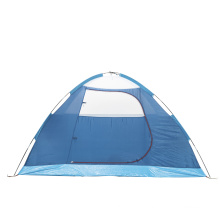 Best Selling 3-4persons Rainproof Double Layer Camping Dome Tent