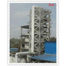 Séchoir à pulvérisateur à centrifuger à grande vitesse LPG (sécheuse)