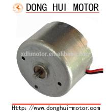 Motor elétrico de 2v mini 6v dc para o controlador do jogo