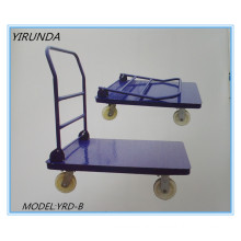 Folding Flatform Hand Truck for Transporting