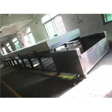 TM-IR1500-15 Secador de túnel de infrarrojos de vidrio
