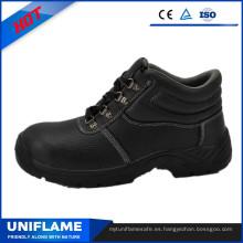 Todos los zapatos de seguridad Black Classic Del Ta Ufb048