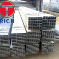 Rectangular Steel Pipe for Structural and Fluid pipe