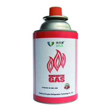 Gas Pemetik Api Botol Aerosol Gas Lighter