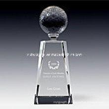 Troféu Super Golf Award 1014