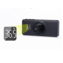 Перезаряжаемый инфракрасный цифровой термометр USB