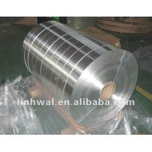 Matériaux du transformateur de bobines d'aluminium