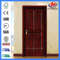 JHK-005 Engineered Black Walnut High Quality   Exterior Door  Prices