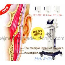 Le meilleur équipement de beauté de Hifu (FU4.5-2S)