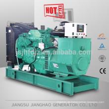 60hz 100kw diesel generator mit cubmin motor 6BT5.9-G2 125kva generatoren