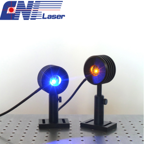 Laser Power Meter Series - Mesure de puissance laser