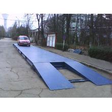 Weighbridge fácil mover 20 ~ 100ton