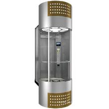 Elevador panorámico de observación de ascensor G-J1606