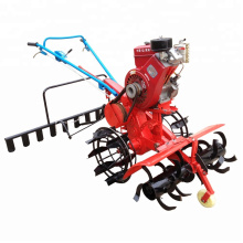 Filipinas Farm Tiller Mini Power Tiller Cultivador Precio