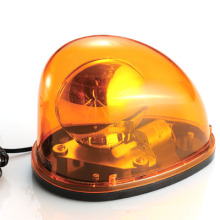 LED галогенные лампы предупреждение Маяк (HL-102 янтарный)