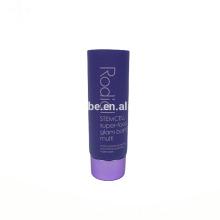 skin milk tube empty refillable tubes for toothpaste