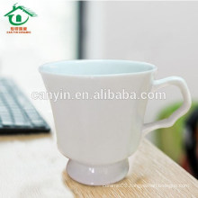 2015 High-quality solid color stoneware Ceramic nab cup