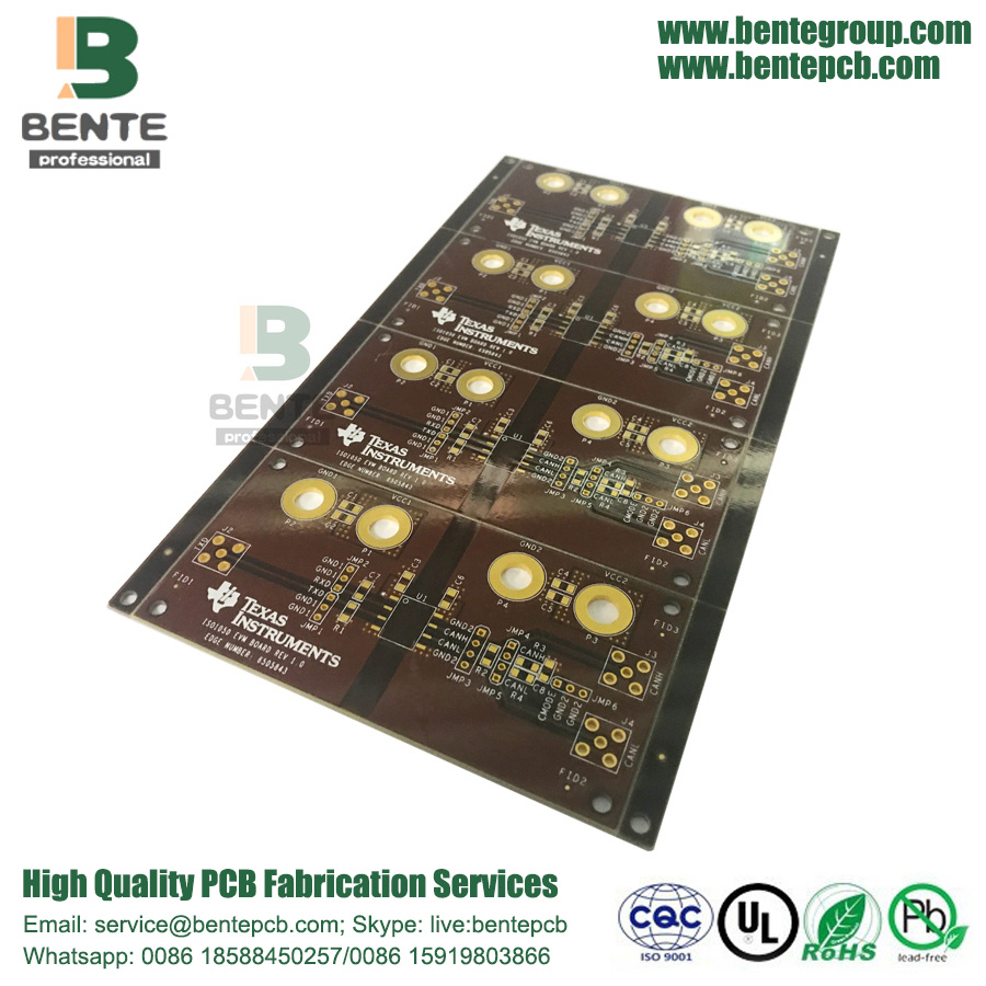 Incisione PCB personalizzata PCB IT180