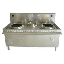 Forno de cozinha com economia de energia / utensílios de cozinha